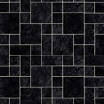 Slick Manhattan Grand Central Slate Vinyl Tile