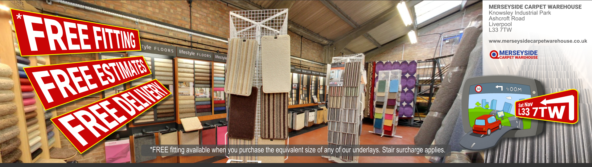 Liverpool carpet flooring fitting sale deals around wirral, birkenhead and knowsley