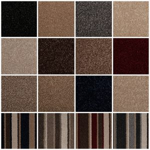 Noble Saxony carpets by Balta Broadloom