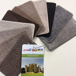 Saxon King carpet fitting deal liverpool